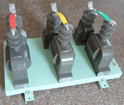 jlsz-6 6kv干式高压计量箱组合互感器jlsz-6