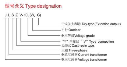 jlszv-10一体式10kv干式高压计量箱jlszv-10-产品