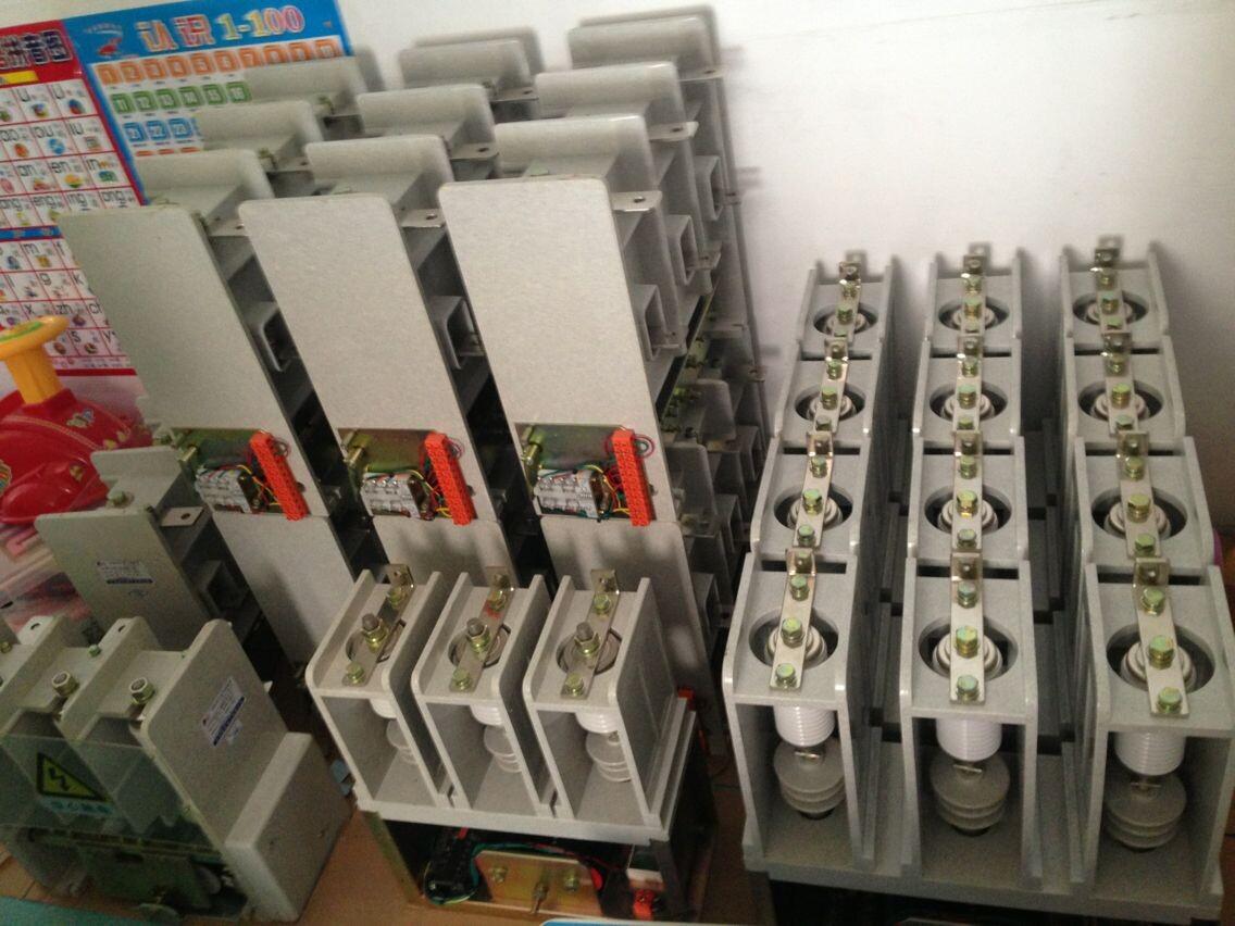 ckj5-1000a/1140v立式交流真空接触器现货