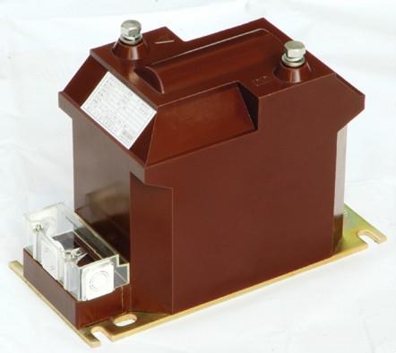 jdz10-10全封闭型电压互感器