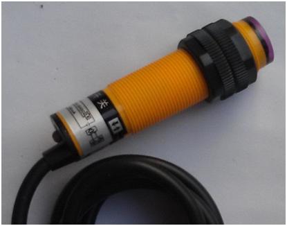 e3f-ds10p1 光电开关