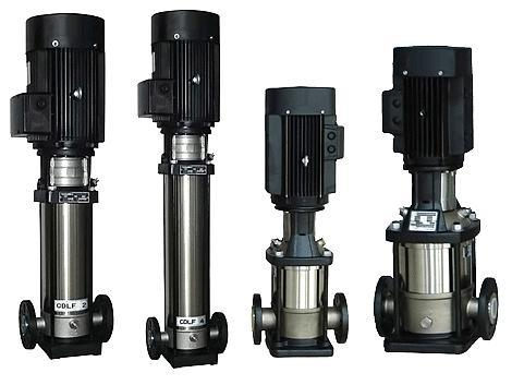 CDL立式多级泵