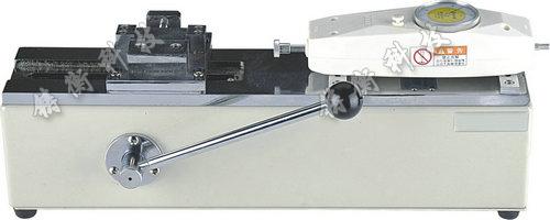 SGWS线束端子卧式拉力测试仪
