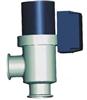 GDC-J电磁高真空挡板阀