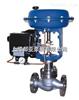 ZJHP/ZMAP气动薄膜调节阀型号_气动薄膜单座调节阀
