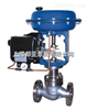 ZJHP/ZMAP氣動薄膜調節閥型號_氣動薄膜單座調節閥