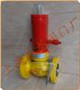 QDY421F-25C切断阀、液氨阀门