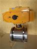 Q941TC电动陶瓷球阀电动陶瓷球阀