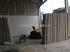 大量制作轻质墙板
