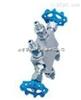 QF-05平衡阀 上海沪工阀门 品质保证