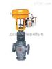 ZJHQ(X)气动薄膜三通调节阀 上海冠龙阀门 品质保证