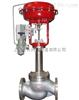 ZJHP气动薄膜波纹管调节阀 上海冠龙阀门 品质保证