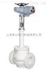 CV3000电动调节阀  上海沪工阀门 品质保证