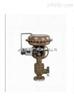 HPAC高压笼式角型调节阀