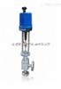 ZDLS电动高压角形(单级、多级)调节阀