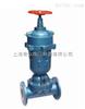 G6K41Fs常开式气动衬氟隔膜阀 上海沪工阀门 品质保证