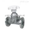 GM系列手动真空隔膜阀 上海标一阀门 品质保证
