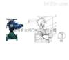 G941J(衬胶)G841W(无衬里) 电动隔膜阀