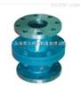GZW-1型阻爆燃型管道阻火器 台湾富山阀门 品质保证