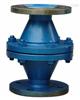 GZW-Ⅰ燃气管道阻火器