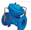 JD745X型多功能水泵控制阀