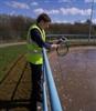 英国Partech 740便携式污泥浓度悬浮物浊度测定仪