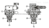 ATOS模块化压力插装阀