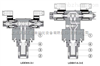 ATOS方向控制插装阀LIDEW-1/F现货