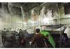化工厂生物除臭工程